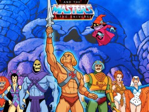 He-Man e i dominatori dell'Universo torneranno al cinema.