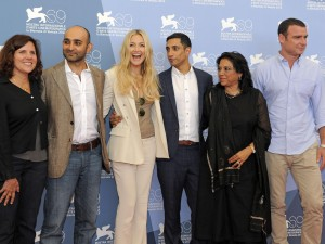 """The Reluctant Fundamentalist"" - Festival del cinema di Venezia"