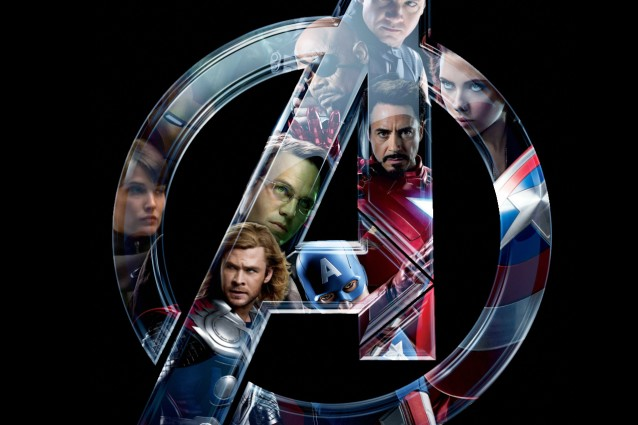The Avengers 2 uscir nel 2015.