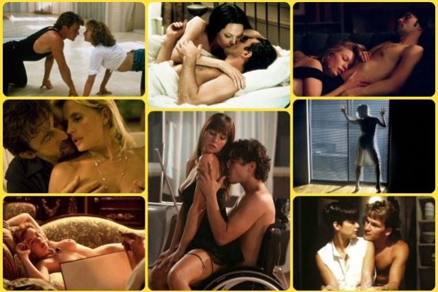 film erotici migliori scene sesso romantico