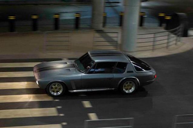 Le Auto Di Fast And Furious 6