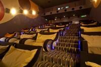 Film a letto ma al cinema design fanpage for Poltrona scarface