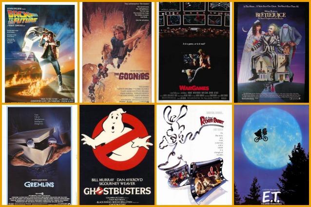 I film degli anni che un bambino dovrebbe