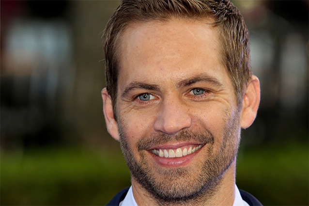 "Paul Walker divo di ""Fast & Furious"" morto in un incidente"