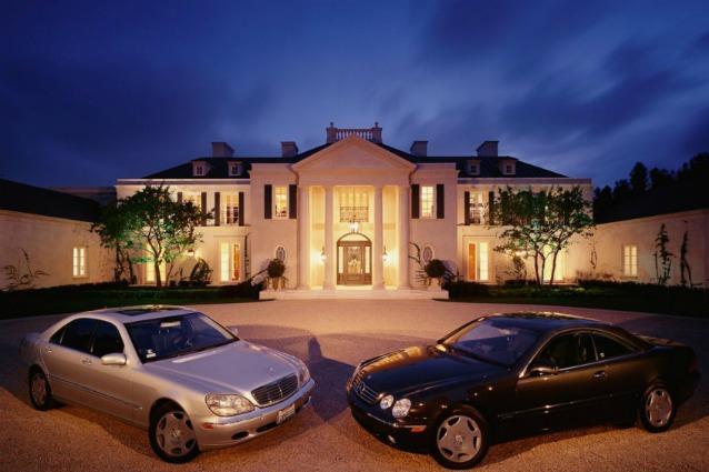 la casa di walt disney in vendita per 90 milioni di