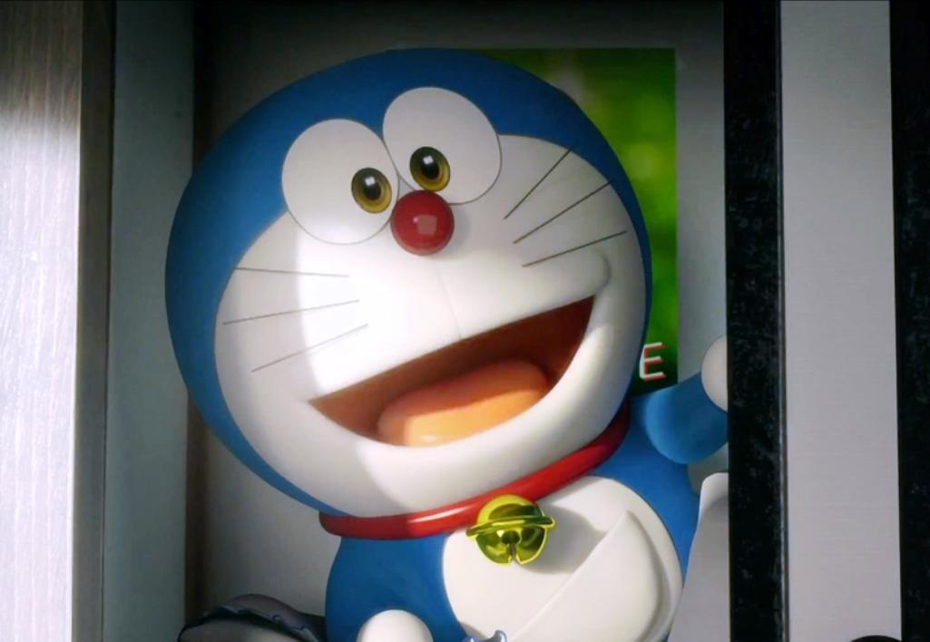 Doraemon 3d Il Trailer Italiano La Trama E I Personaggi