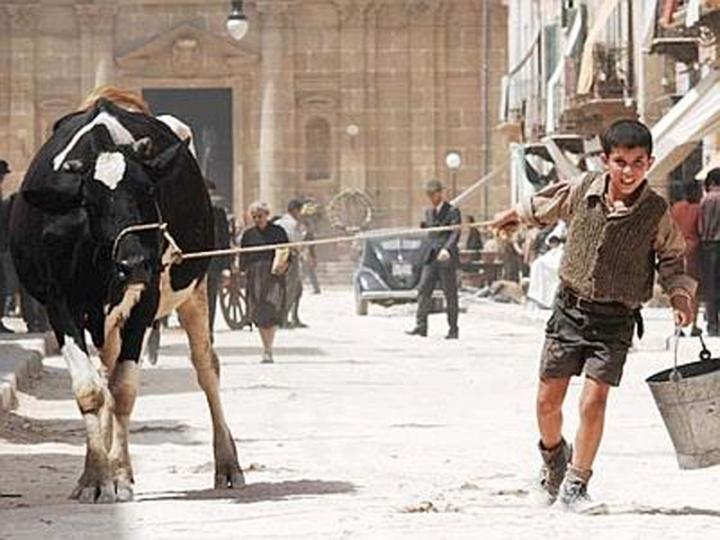 Una scena di Baaria (2009)