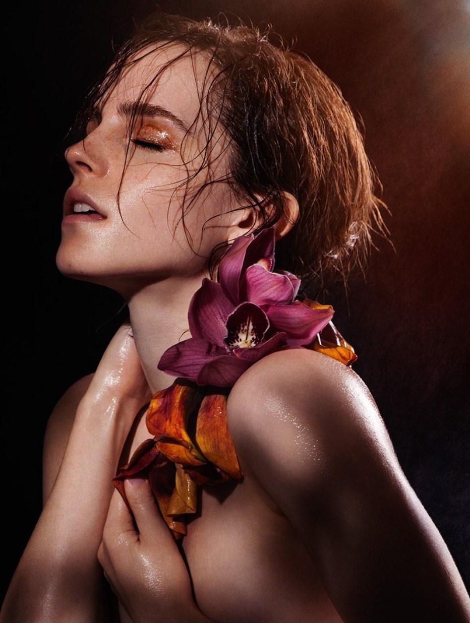 Emma Watson Da Hermione A Ragazza Sey E Cattiva Foto