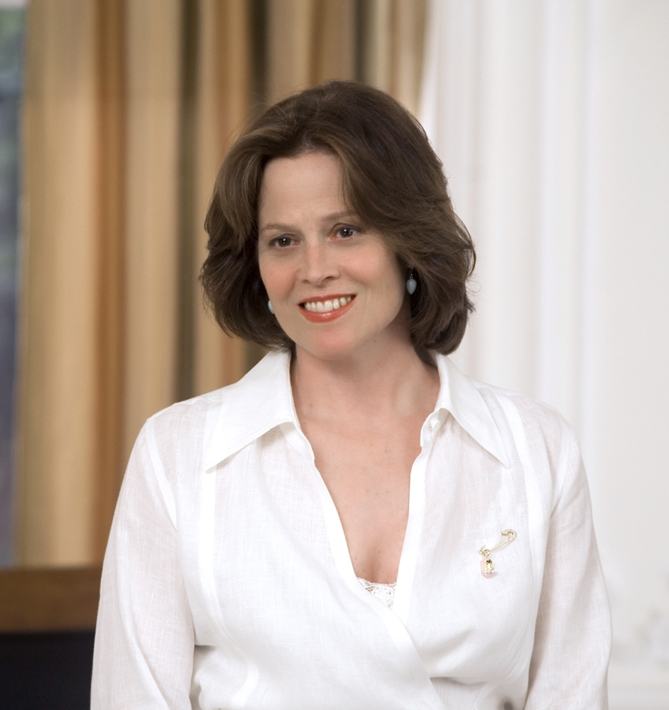 Sigourney Weaver - Photos Hot