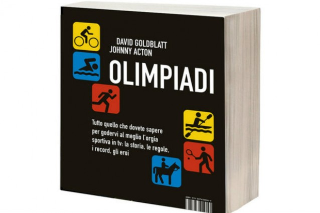 Per sopravvivere alle Olimpiadi, il cosiglio giusto!