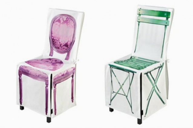 Nothing found for jannelli volpi il nuovo volto delle sedie for Sedie nuovo design
