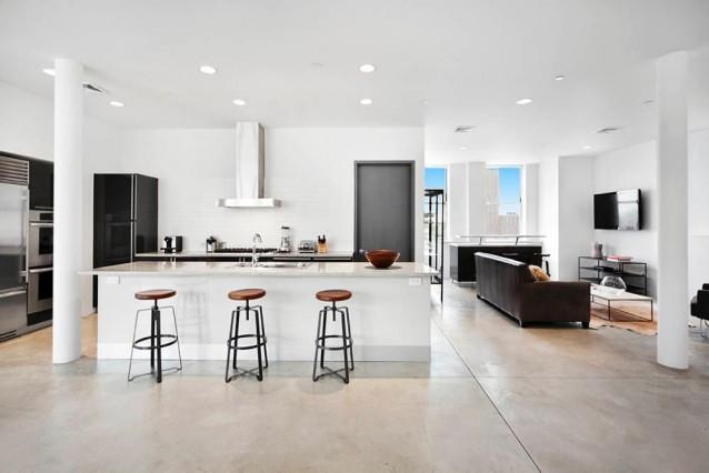 L attico di rihanna a new york vale 39mila dollari al mese - Appartementmillions dollars new york ...