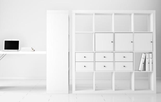 Credenza Componibile Ikea : Compra degli scaffali della cucina da ikea e costruisce qualcosa