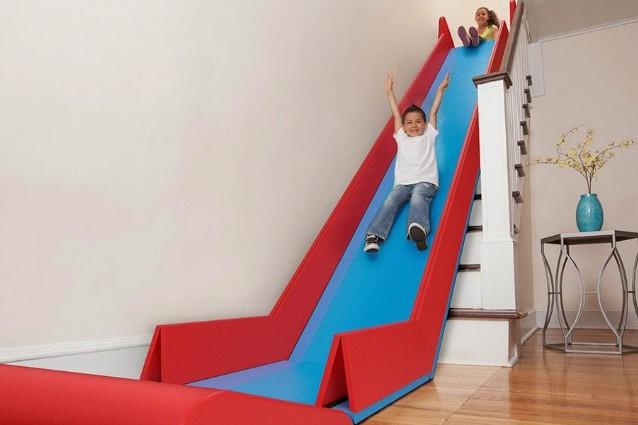 Un parco giochi domestico 20 modi per impegnare i propri for Giochi per bambini di un anno