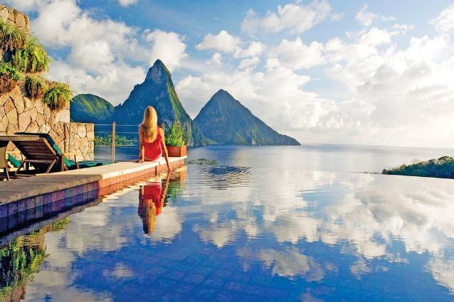 le 10 piscine pi belle del mondo