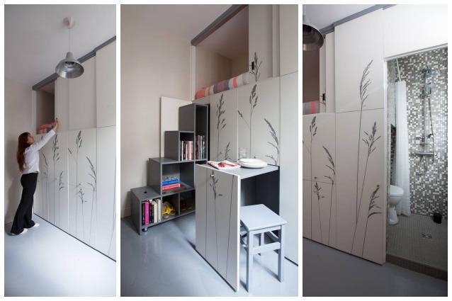 Camera Da Letto 8 Metri Quadri: Pin quadri per camera da letto foto ...