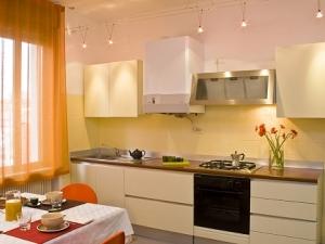 Colore Pareti Cucina Gialla ~ Trova le Migliori idee per Mobili e Interni di Design