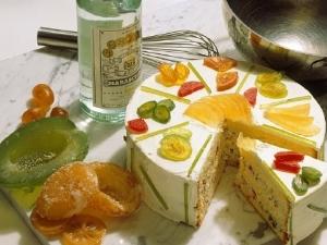 Come preparare la glassa fondente decorazioni per dolci e - Decorazioni torte con glassa ...