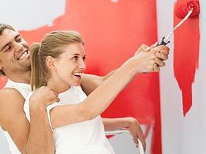 Dipingere casa, colori moda in tutte le stanze: i consigli  Donna ...