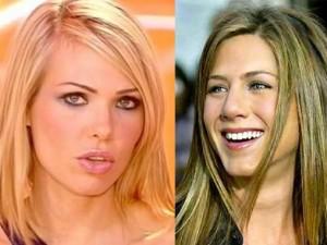 Tagli di capelli più copiati, da Jennifer Aniston a Ilary ...