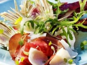 Ricette cenone di natale antipasti veloci di pesce e carne for Ricette di carne veloci