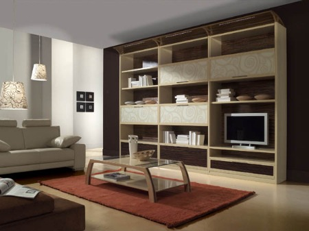 Come arredare un soggiorno moderno idee per disporre mobili e complementi donna fanpage - Complementi d arredo soggiorno ...