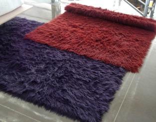 Come pulire i tappeti consigli per la manutenzione di ogni - Tappeto a pelo lungo ...