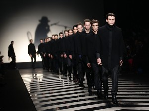 L'uomo da sogno di Roberto Cavalli.