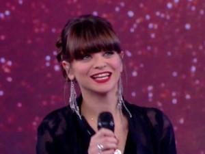 I look di Alessandra Amoroso al serale di Amici 11