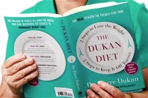 Un metodo rivoluzionario di dimagrimento con la dieta Dukan