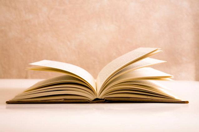 5 libri scelti da 5 scrittori