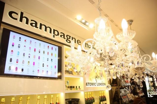 Natale in bellezza le originali idee regalo beauty - Diva nails prodotti ...