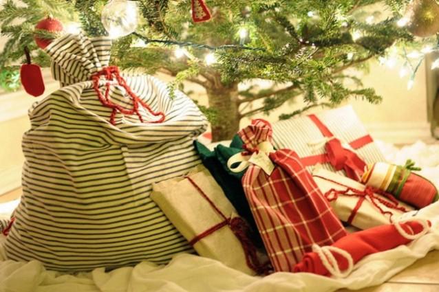 Confezioni regalo tante idee per realizzare pacchetti for Idee per regali originali