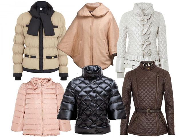 official photos 16fad 37a52 Abbigliamento di moda, i vostri sogni: Piumini eleganti donna