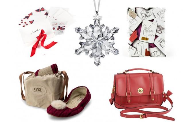 Natale 2012 idee regalo sotto i 100 euro for Regalo per cognata natale