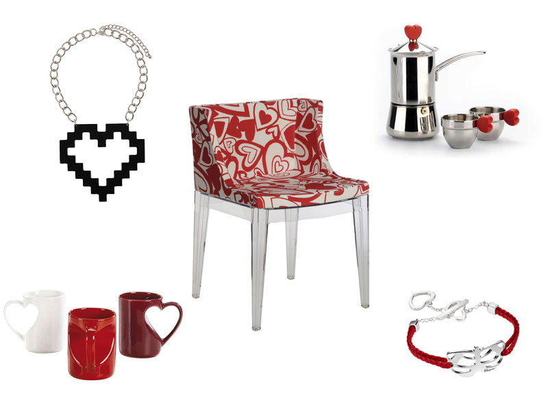 San valentino 2013 idee regalo originali per stupire - Idee regalo per la casa originali ...