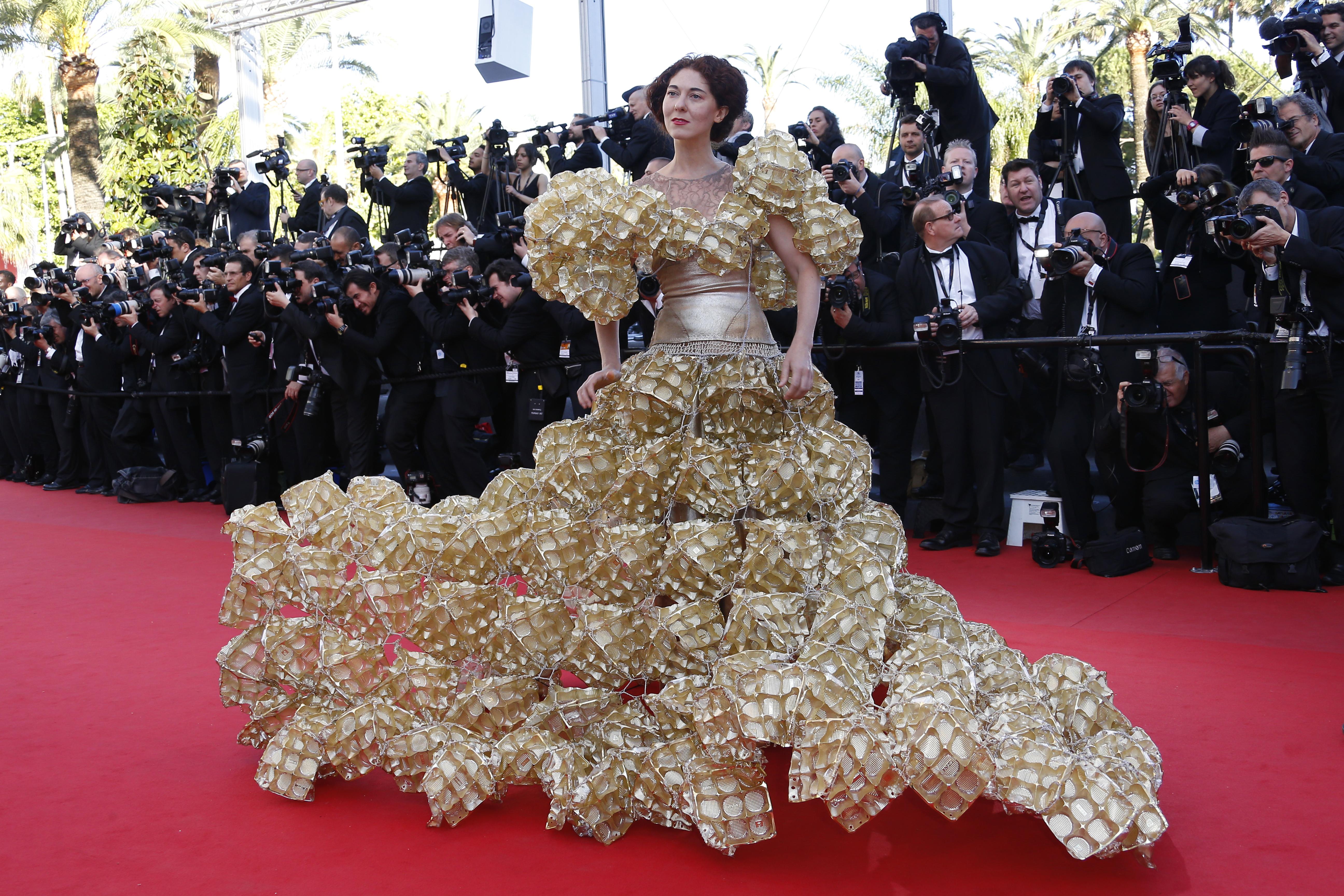 Cannes 2013 i look peggiori del red carpet