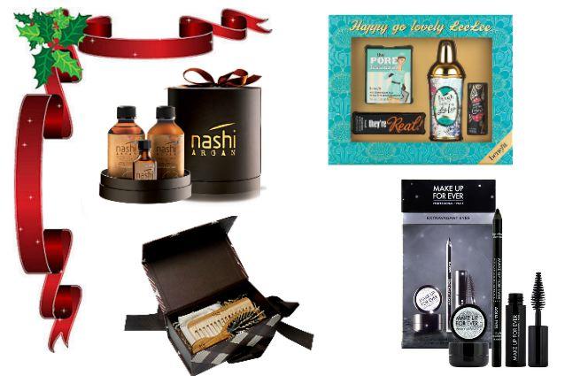 regali di natale low cost le idee beauty sotto i 50 euro