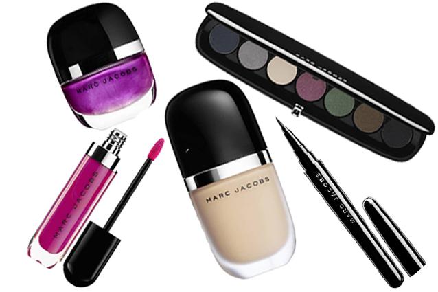 Sephora lancia la linea make up di Marc Jacobs: ecco i prodotti da non perdere e i prezzi (FOTO).