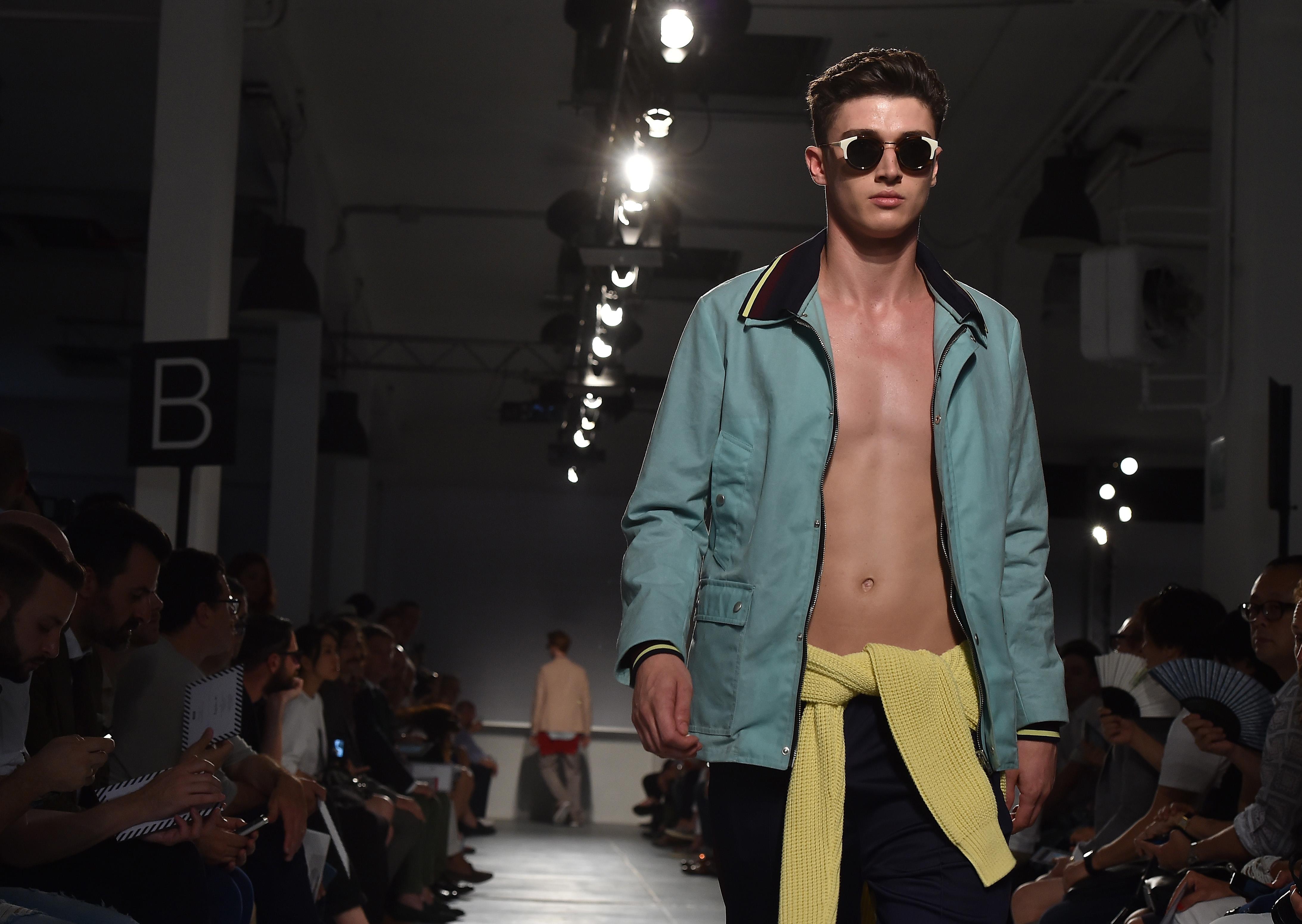 Milano fashion week le migliori sfilate del primo giorno for Sfilate oggi milano