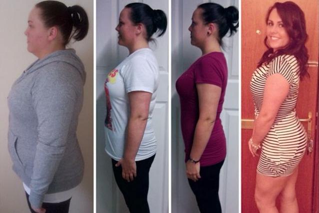 Dieta per perdita di peso su 5 kg in un mese