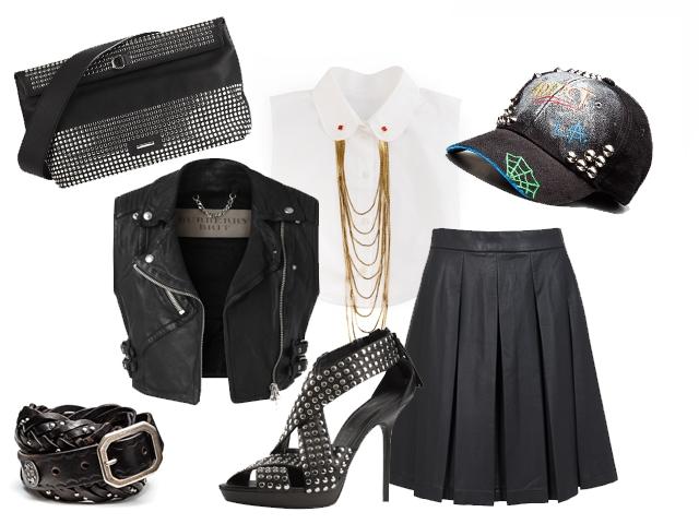 design di qualità a05bc 5e497 A Carnevale vestiti da rock star! | Donna Fanpage