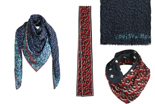 foulard-con-stampa-leopard-louis-vuitton