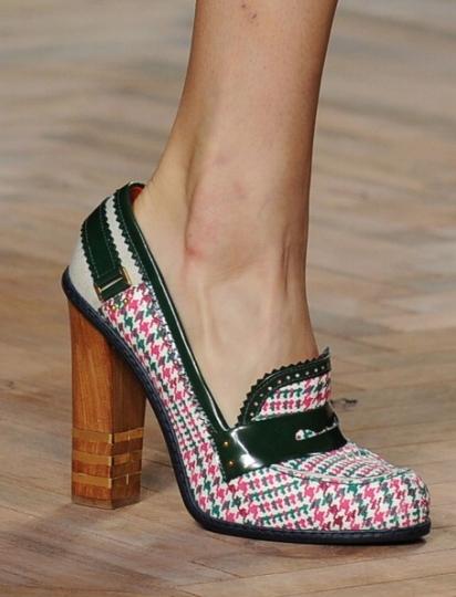 scarpe-in-fantasia-pied-de-poule-tommy-hilfiger
