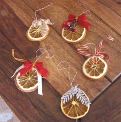 A un passo da te decorazioni natalizie fai da te for Decorazioni cucina fai da te