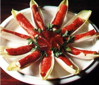 barchette-bresaola-antipasto