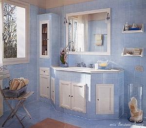 arredamenti bagno in muratura  Donna Fanpage