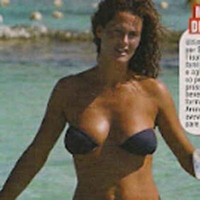 bellezze al bagno over 40   Donna Fanpage