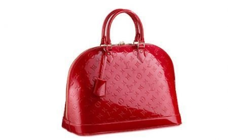 louis vuitton rossa