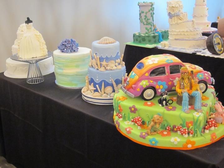 Cake Design Festival a Milano Donna Fanpage